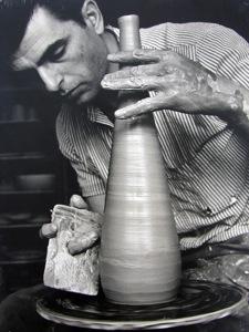 Πατέρας Κώστας Καλογήρου 1968