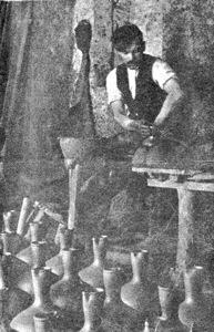 Παππούς Αντώνης Καλογήρου 1941