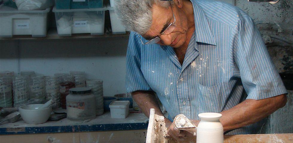 ceramic process