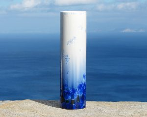crystalline-cylinder-vase-white-and-blue-2_sifnos-stoneware