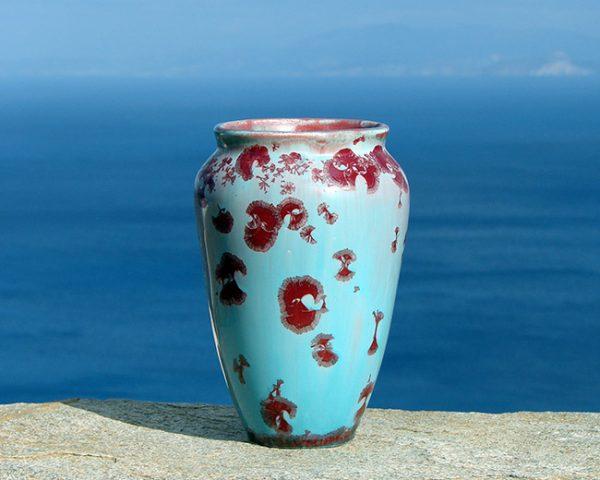 crystalline-vase-copper-reduction_sifnos-stoneware